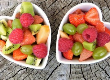 Więcej owoców na lato poleca specjalistka-dietetyk. Wszystko dla naszego zdrowia
