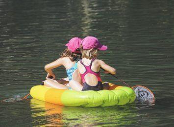 Bezpieczni nad wodą! Słuchacze Radia JURA wiedzą jak dbać o bliskich
