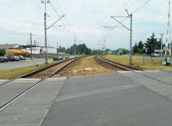 Nowa inwestycja kolejowa w Koniecpolu na stacji w centrum miasta. Efekty już za rok