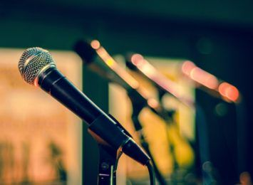 """""""Festiwal – Koncerty w dzielnicy Parkitka!"""" - to kolejna odsłona imprezy realizowanej w ramach budżetu obywatelskiego"""
