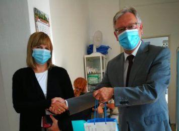 25 tys. szczepionek w punkcie w Lublińcu