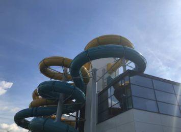 W sobotę (04.09.) dla mieszkańców otworzy się Park Wodny w Częstochowie
