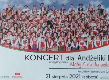 """W sobotę koncert dla rodaków z Białorusi, poleca Towarzystwo Patriotyczne """"Kresy"""""""