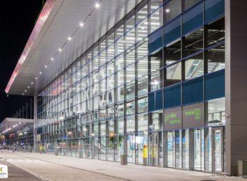 Katowice Airport: dzięki nowemu terminalowi liczba pasażerów ma wzrosnąć z 2 do 4 mln rocznie