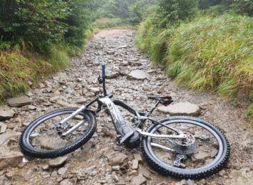To zawody dla każdego kto lubi wyzwania i dobrą zabawę! Wciąż można zgłosić się do wyścigów E-bike'ów w Brennej