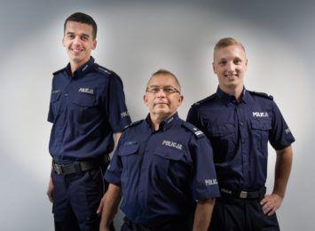 Załóż mundur policjanta. Rekrutacja trwa - specjalne spotkanie