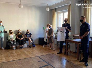 W Teatrze Mickiewicza ruszyły warsztaty teatralne. Uczniowie nie tylko będą mogli poszerzyć swoje umiejętności aktorskie, ale również poprzez sztukę zrozumieć problem uzależnień