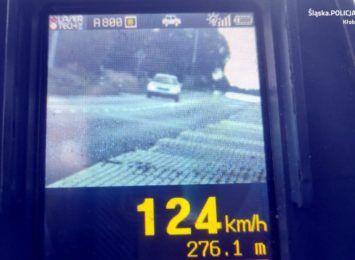 Kierowcy, noga z gazu. W miejscowości Brzeziny trzech kierowców straciło prawa jazdy