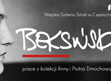 Beksiński wraca do Miejskiej Galerii Sztuki