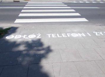 Odłóż telefon i żyj!