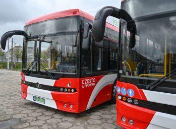 Od 1.09. zmiany na kilku liniach autobusowych