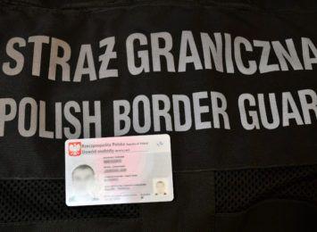 Pyrzowice: Kolejne próby przekraczania granicy z podrobionymi dokumentami
