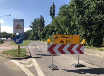 Nie spodziewaliśmy się aż takich trudności, mówią Radiu Jura częstochowscy kierowcy. Sprawdziliśmy jakie są terminy zakończenia wszystkich drogowych inwestycji w Częstochowie