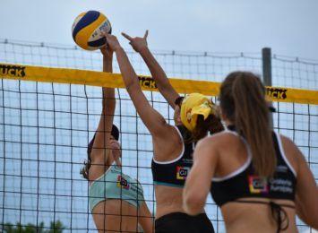 W weekend w Częstochowie rozegrany zostanie IV Puchar Śląska w Siatkówce Plażowej Kobiet i Mężczyzn
