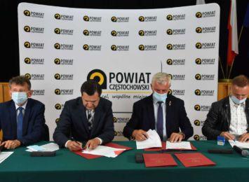 Od 1 września rusza komunikacja powiatu częstochowskiego