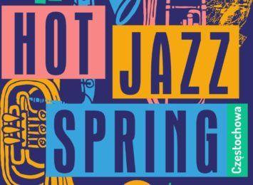 Wraca festiwal Hot Jazz Spring. W zeszłym roku zabrakło go z powodu pandemii