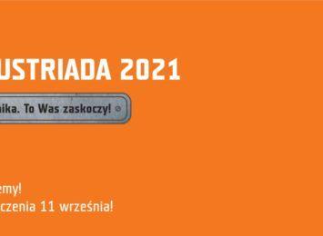 Technika. To Was zaskoczy! Zbliża się INDUSTRIADA 2021!