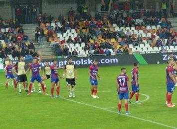 Raków kończy przygodę w europejskich pucharach. Porażka 0:3 z Gent
