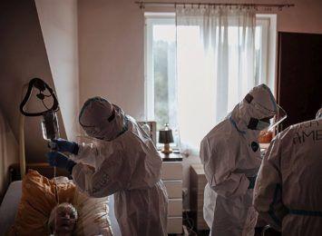 Terytorialsi podsumowują działania w pandemii