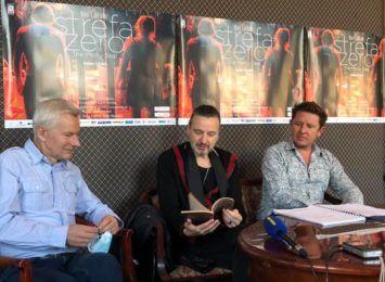Strefa Zero - premierowy ważny tytuł w nowym sezonie w Teatrze Mickiewicza