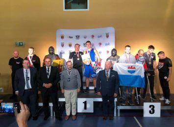 Częstochowa ma nowego mistrza w boksie z klubu Start