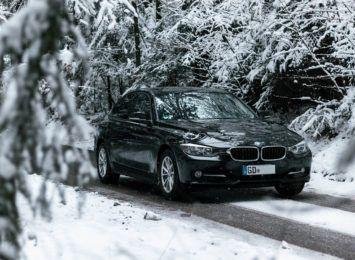 Wymiana opon na zimowe – jak rozpoznać optymalny moment? [MATERIAŁ PARTNERA]