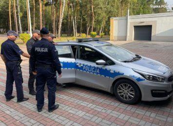 """""""Osadzony podpalił ośrodek szkolenia służby więziennej w Kulach."""" - wiemy co dokładnie wydarzyło się w gminie Popów"""