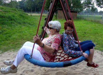 Szukamy w mieście Aktywnego Seniora i Seniorki