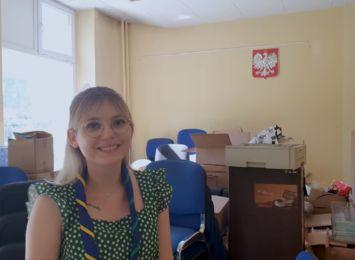 Harcerze remontują i wyposażają nową siedzibę przy ul. Pułaskiego. Możesz pomóc
