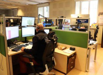 Dzwoniąc z Częstochowy pod nr alarmowy 998 połączymy się z katowickim Centrum Powiadamiania Ratunkowego. Zmiana od 9 IX