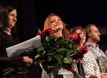 Nagrody teatralne od prezydenta miasta wręczone