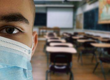 Obawy uczniów i wyzwania szkół na nowy rok szkolny. Społeczność trzeba odbudować