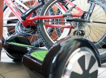 Sprawca włamań do piwnic zatrzymany. Udało się odzyskać rowery i inne cenne przedmioty