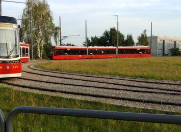 Tramwajowa komunikacja wróciła w pełni. Jest obsługiwana przez nowe twisty 2.0. MPK czeka na wielu pasażerów