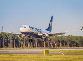 Wenecja nowym kierunkiem linii lotniczych Ryanair z lotniska KTW