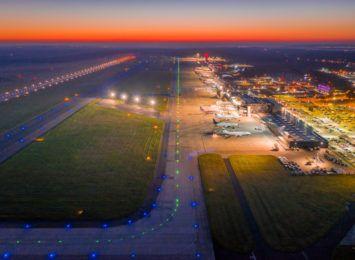 Katowice Airport podsumowało wrzesień oraz wakacje 2021
