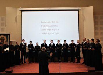 Inauguracja również w Wyższym Seminarium Duchownym. Nadal bardzo mało chętnych