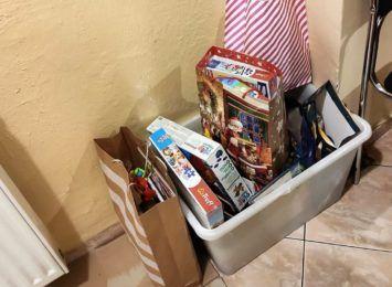 W czwartek koniec zbiórki w akcji Towarzystwa Kresy. Transport darów już w połowie listopada