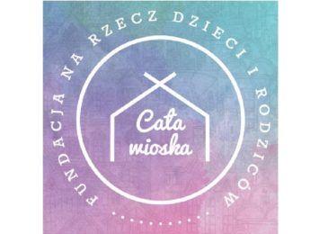 Leśna baza na rzecz dzieci i rodziców, czyli rodzinny projekt w Suliszowicach
