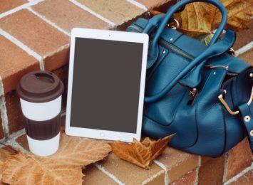 Etui na tablet - czy warto kupić? [MATERIAŁ PARTNERA]