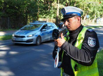 Jesienne zalecenia drogowe ma już dla nas policja