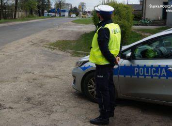 Iwanowice Małe: 18-latek uciekał na motocyklu crossowym przed policją. Ma na swoim koncie też inne przewinienia