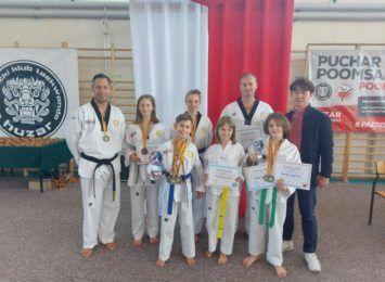 Częstochowskie taekwondo olimpijskie znowu triumfuje. Worek medali dla klubu z Wilsona