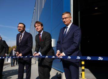 Nowe centrum logistyczne Stoelzle ważne z punktu widzenia miasta. Ma wzrosnąć zatrudnienie